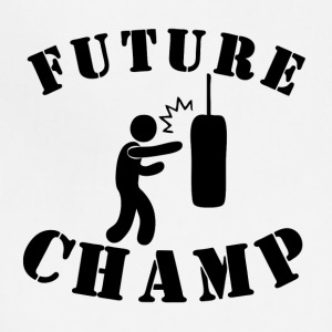 Future Champ Boxing - Adjustable Apron