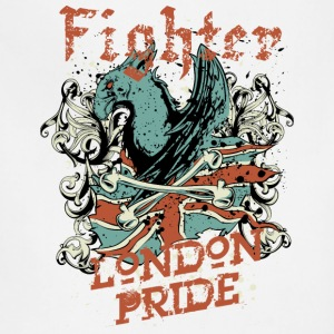fighter_london_pride - Adjustable Apron