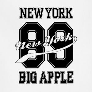 Big Apple 89 - Adjustable Apron