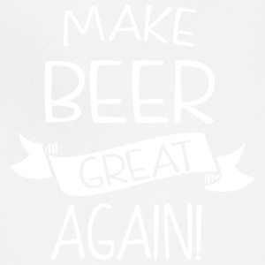 Make beer great again! - Adjustable Apron