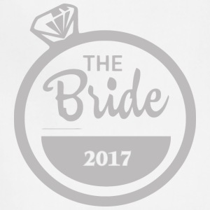 The Bride - Adjustable Apron