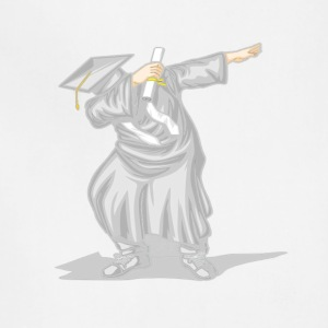 The Dabbing Graduation Class - Adjustable Apron