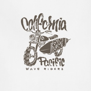 California Pacific Wave Riders Surf Side Products - Adjustable Apron