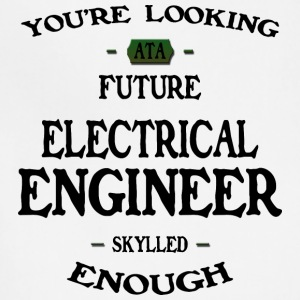 Electrical Engineer future - Adjustable Apron