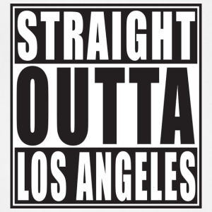STRAIGHT OUTTA LOS ANGELES - Adjustable Apron