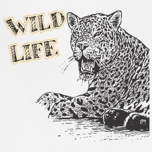 WILD LIFE - Adjustable Apron