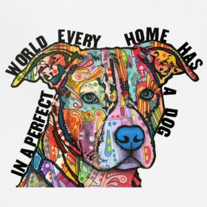 Pit Bull In Every Home - Adjustable Apron