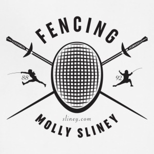 Fencing with Molly Sliney - Adjustable Apron