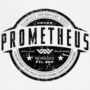 Prometheus - Adjustable Apron