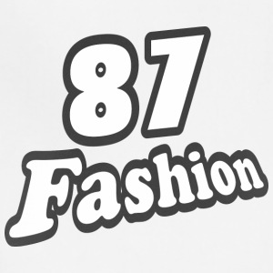 87 Fashion - Adjustable Apron