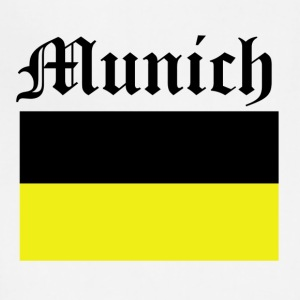 munich design - Adjustable Apron