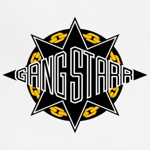 GANGSTARR - Adjustable Apron