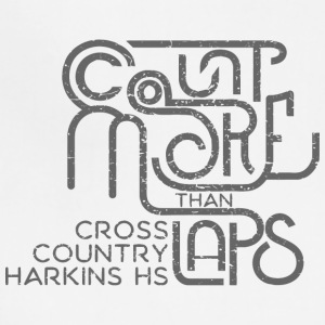 CROSS COUNTRY HARKINS HS - Adjustable Apron