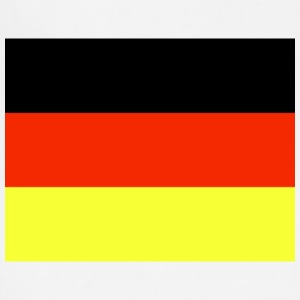Germany Flag Wallpaper 6 - Adjustable Apron