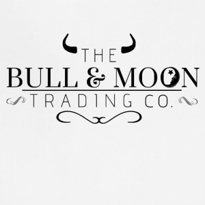 Bull & Moon Official T-Shirt - Adjustable Apron