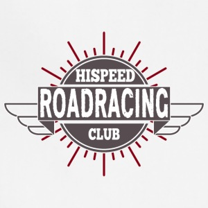 Roadracing Hispeed Club - Adjustable Apron