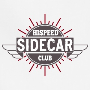 Sidecar Hispeed Club - Adjustable Apron