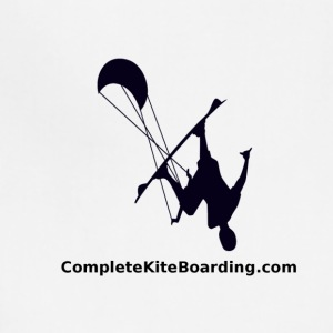 COMPLETE_KITE_BOARDING_kiter_b_and_w_gif - Adjustable Apron