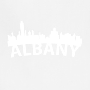 Arc Skyline Of Albany NY - Adjustable Apron