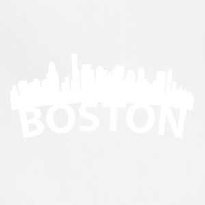 Arc Skyline Of Boston MA - Adjustable Apron