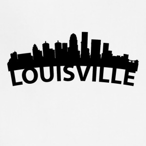 Arc Skyline Of Louisville KY - Adjustable Apron