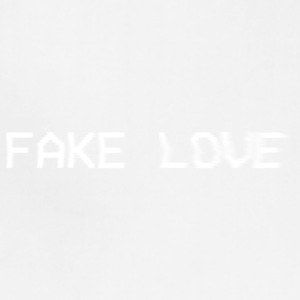 Fake Love - Adjustable Apron