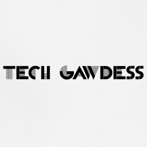 TECH GAWDESS - Adjustable Apron