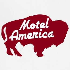Motel America - Adjustable Apron