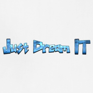 Just Dream It - Adjustable Apron