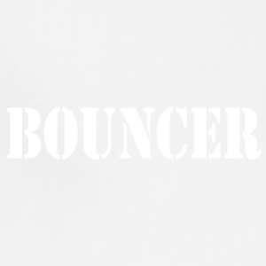 bouncer front - Adjustable Apron