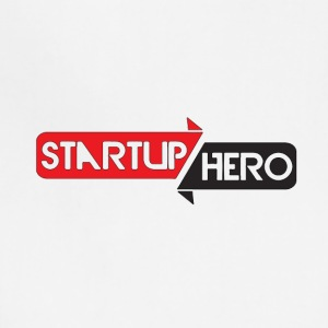 startup hero - Adjustable Apron