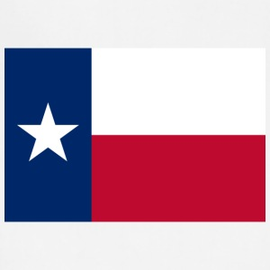 2000px Flag of Texas svg - Adjustable Apron