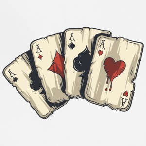gaming_cards - Adjustable Apron