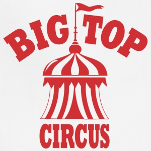 BIGTOPCIRCUS - Adjustable Apron
