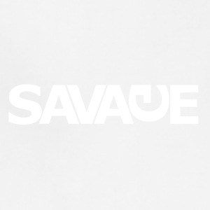 SAVAGE by Foxnation - Adjustable Apron