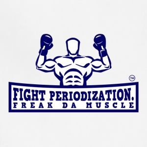 FIGHT PERIODIZATION FREAK DA MUSCLE - Adjustable Apron