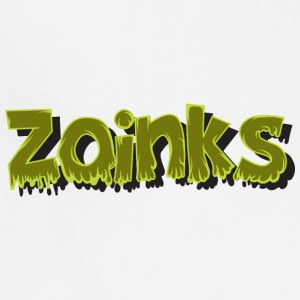zoinks - Adjustable Apron