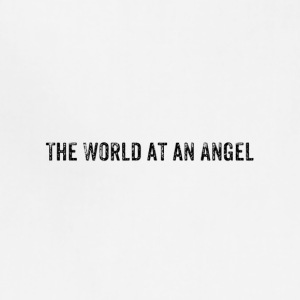 The World at an Angel - Adjustable Apron