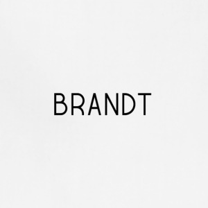 BRANDT - Adjustable Apron