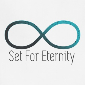 Set for Eternity - Adjustable Apron