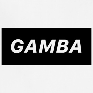 Gambaś Merch - Adjustable Apron