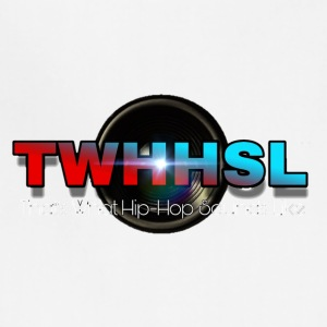 TWHSSL™ Logo - Adjustable Apron
