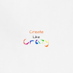 Create Like Crazy - Adjustable Apron