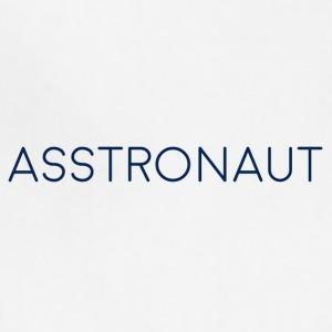 ASSTRONAUT - Adjustable Apron
