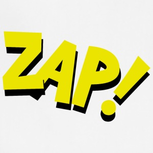 zap - Adjustable Apron
