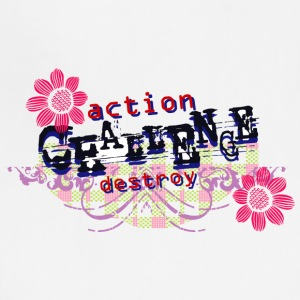 ACTION DESTROY - Adjustable Apron