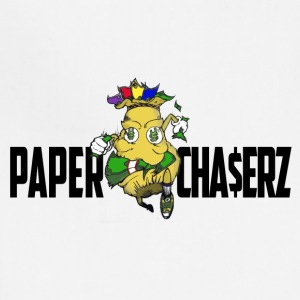 PaperCha$erz Line - Adjustable Apron