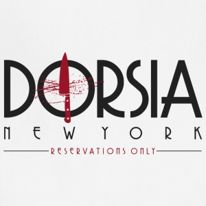 DORSIA - Adjustable Apron