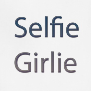 selfie-girlie - Adjustable Apron