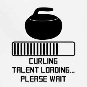 Curling Talent Loading - Adjustable Apron